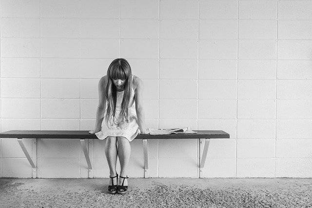 stress, anxiété